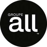 Logo Groupe All
